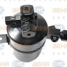 Uscator, aer conditionat MERCEDES-BENZ S-CLASS limuzina 260 SE - HELLA 8FT 351 195-301