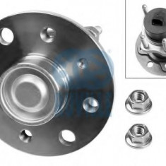 Set rulment roata OPEL VECTRA A hatchback 1.6 i - RUVILLE 5323 - Rulmenti auto Bosch