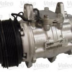 Compresor, climatizare PORSCHE 944 2.5 - VALEO 813653 - Compresoare aer conditionat auto