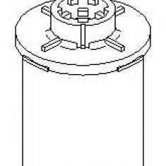 Filtru hidraulic, cutie de viteze automata VW PASSAT 1.4 TSI - TOPRAN 113 241