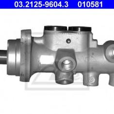 Pompa centrala, frana VW SHARAN 1.9 TDI - ATE 03.2125-9604.3 - Pompa centrala frana auto