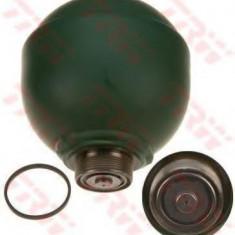 Acumulator presiune, suspensie CITROËN XANTIA 1.6 i - TRW JSS126 - Suspensie hidraulica