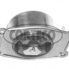 Suport, transmisie manuala OPEL ASTRA G hatchback 2.0 16V - CORTECO 603654 - Tampon cutie viteze