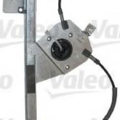 Mecanism actionare geam RENAULT SCÉNIC II 1.9 dCi - VALEO 850609 - Macara geam