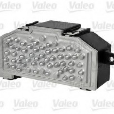 Element de control, aer conditionat SKODA OCTAVIA Combi 2.0 TDI 4x4 - VALEO 515135