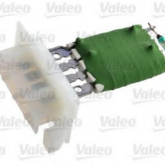 Element de control, aer conditionat CITROËN BERLINGO 1.9 D - VALEO 515079