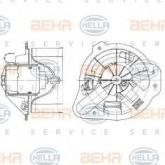 Ventilator, habitaclu VOLVO 850 2.0 - HELLA 8EW 009 157-591 - Motor Ventilator Incalzire