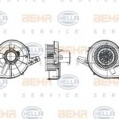 Ventilator, habitaclu AUDI A2 1.4 TDI - HELLA 8EW 009 157-131 - Motor Ventilator Incalzire