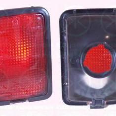 Lumina de ceata spate VW TRANSPORTER / CARAVELLE Mk IV bus 2.4 D Syncro - KLOKKERHOLM 95580289
