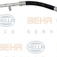 Uscator, aer conditionat FORD MONDEO Mk III limuzina 1.8 16V - HELLA 8FT 351 198-751