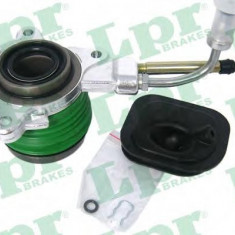 Rulment de presiune, ambreiaj SEAT ALHAMBRA 2.8 V6 - LPR 3479