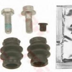 Surub ghidare, etrier frana - TRW ST1334 - Arc - Piston - Garnitura Etrier