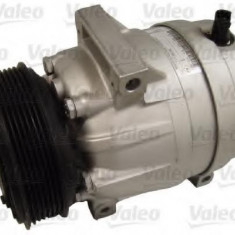 Compresor, climatizare RENAULT LAGUNA II 1.9 dCi - VALEO 813634 - Compresoare aer conditionat auto