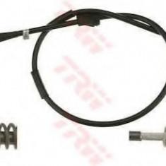 Cablu, frana de parcare AUDI 4000 1.6 - TRW GCH1539