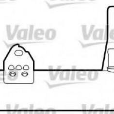 Radiator, recirculare gaze de esapament FIAT MULTIPLA 1.9 JTD 105 - VALEO 817748