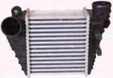 Intercooler, compresor AUDI A3 1.8 T - KLOKKERHOLM 0015304172