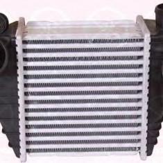Intercooler, compresor AUDI A3 1.8 T - KLOKKERHOLM 0015304172 - Intercooler turbo