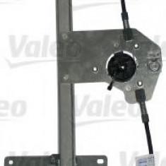 Mecanism actionare geam PEUGEOT 207 1.4 - VALEO 850693 - Macara geam