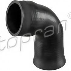 Furtun ear supraalimentare AUDI A4 1.9 TDI - TOPRAN 114 162 - Furtunuri siliconice turbo