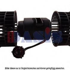 Ventilator, habitaclu SCANIA 4 - series 94 D/220 - AKS DASIS 278018N - Motor Ventilator Incalzire KLOKKERHOLM