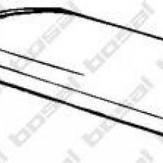 Toba esapamet intermediara VW CARAT 1.6 - BOSAL 278-277 - Toba finala auto
