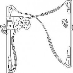Mecanism actionare geam VW POLO 55 1.3 - TOPRAN 111 710 - Macara geam