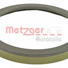 Inel senzor, ABS CITROËN C4 II 1.6 VTi 120 - METZGER 0900185 - Control dinamica rulare
