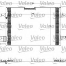 Condensator, climatizare AUDI A4 Avant 2.8 - VALEO 816967 - Radiator aer conditionat