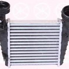 Intercooler, compresor VW PASSAT limuzina 1.9 TDI - KLOKKERHOLM 9539304238 - Intercooler turbo