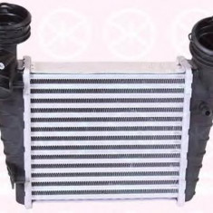 Intercooler, compresor VW PASSAT limuzina 1.9 TDI - KLOKKERHOLM 9539304238 - Intercooler turbo