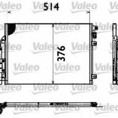 Condensator, climatizare RENAULT CLIO Mk II 1.0 - VALEO 817428 - Radiator aer conditionat