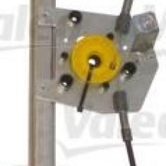 Mecanism actionare geam OPEL ZAFIRA A 2.2 DTI 16V - VALEO 850910 - Macara geam