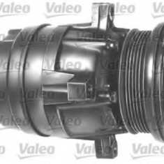 Compresor, climatizare OPEL SENATOR B 2.5 i - VALEO 699573 - Compresoare aer conditionat auto