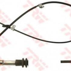 Cablu, frana de parcare ROVER 600 620 i - TRW GCH1973