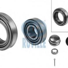 Set rulment roata AUDI 50 1.1 - RUVILLE 5413 - Rulmenti auto Bosch