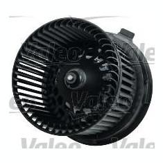 Ventilator, habitaclu PEUGEOT 207 1.4 - VALEO 715063 - Motor Ventilator Incalzire