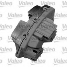Element de control, aer conditionat BMW 1 120 d - VALEO 509783