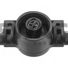 Ventil, filtru de combustibil MERCEDES-BENZ A-CLASS A 160 CDI - SWAG 10 94 0868 - Filtru combustibil
