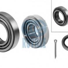 Set rulment roata MAZDA BONGO caroserie E2200 D - RUVILLE 4082 - Rulmenti auto Bosch