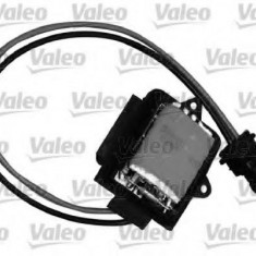 Element de control, aer conditionat RENAULT CLIO Mk II 1.0 - VALEO 509886