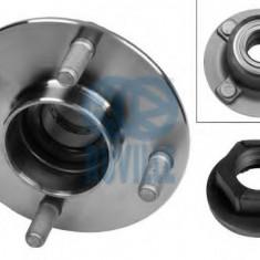 Set rulment roata FORD COURIER caroserie 1.8 D - RUVILLE 5243 - Rulmenti auto Bosch
