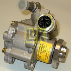 Pompa hidraulica, sistem de directie VW LT Mk II bus 2.5 SDI - LuK 542 0046 10 - Pompa servodirectie