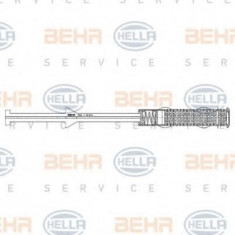 Uscator, aer conditionat BMW 7 limuzina 730 d - HELLA 8FT 351 198-471