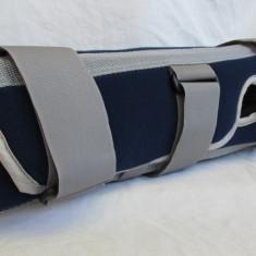 Orteza de genunchi fixa Cellacare Genucast, m. L, lungime 56 cm - Orteze