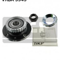 Set rulment roata PEUGEOT 306 hatchback 1.9 D - SKF VKBA 3545 - Rulmenti auto