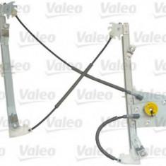 Mecanism actionare geam BMW 1 120 d - VALEO 850877 - Macara geam