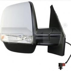 Oglinda FIAT DOBLO caroserie inchisa/combi 1.6 D Multijet - TYC 325-0148