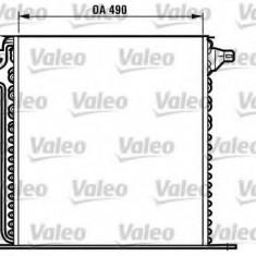 Condensator, climatizare MERCEDES-BENZ VITO bus 108 D 2.3 - VALEO 817011 - Radiator aer conditionat