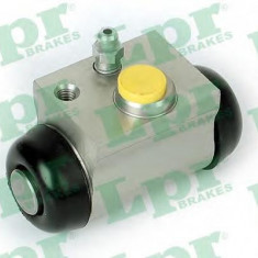 Cilindru receptor frana CITROËN ZX Estate 1.8 i 16V - LPR 4690