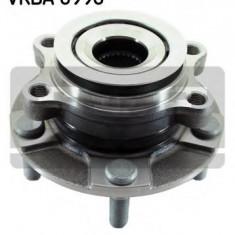 Set rulment roata NISSAN LEAF Electric - SKF VKBA 6996 - Rulmenti auto